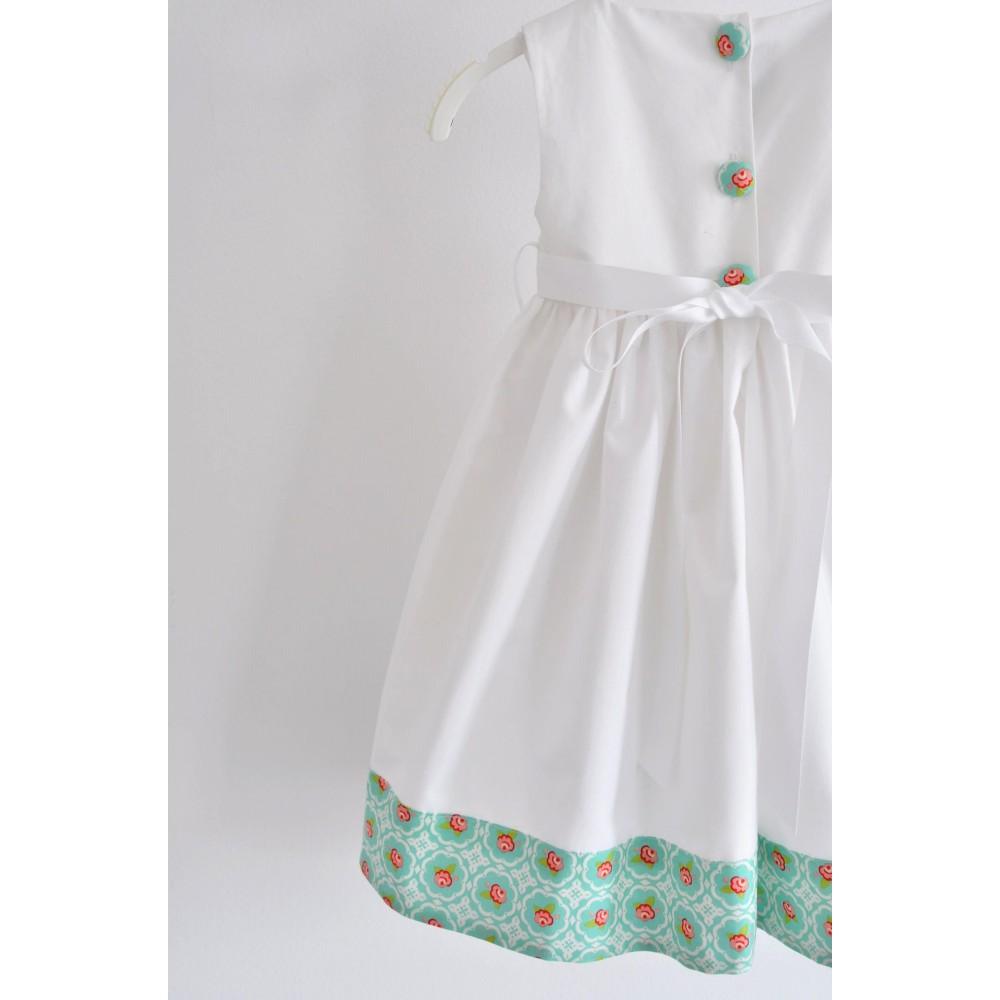 Χειροποίητο Φόρεμα Sunny  Isle