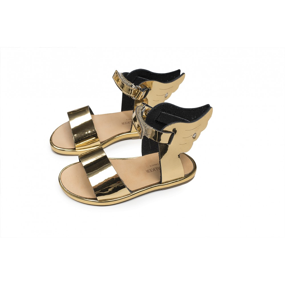 GR0024-GOLD-BABYWALKER-SHOES