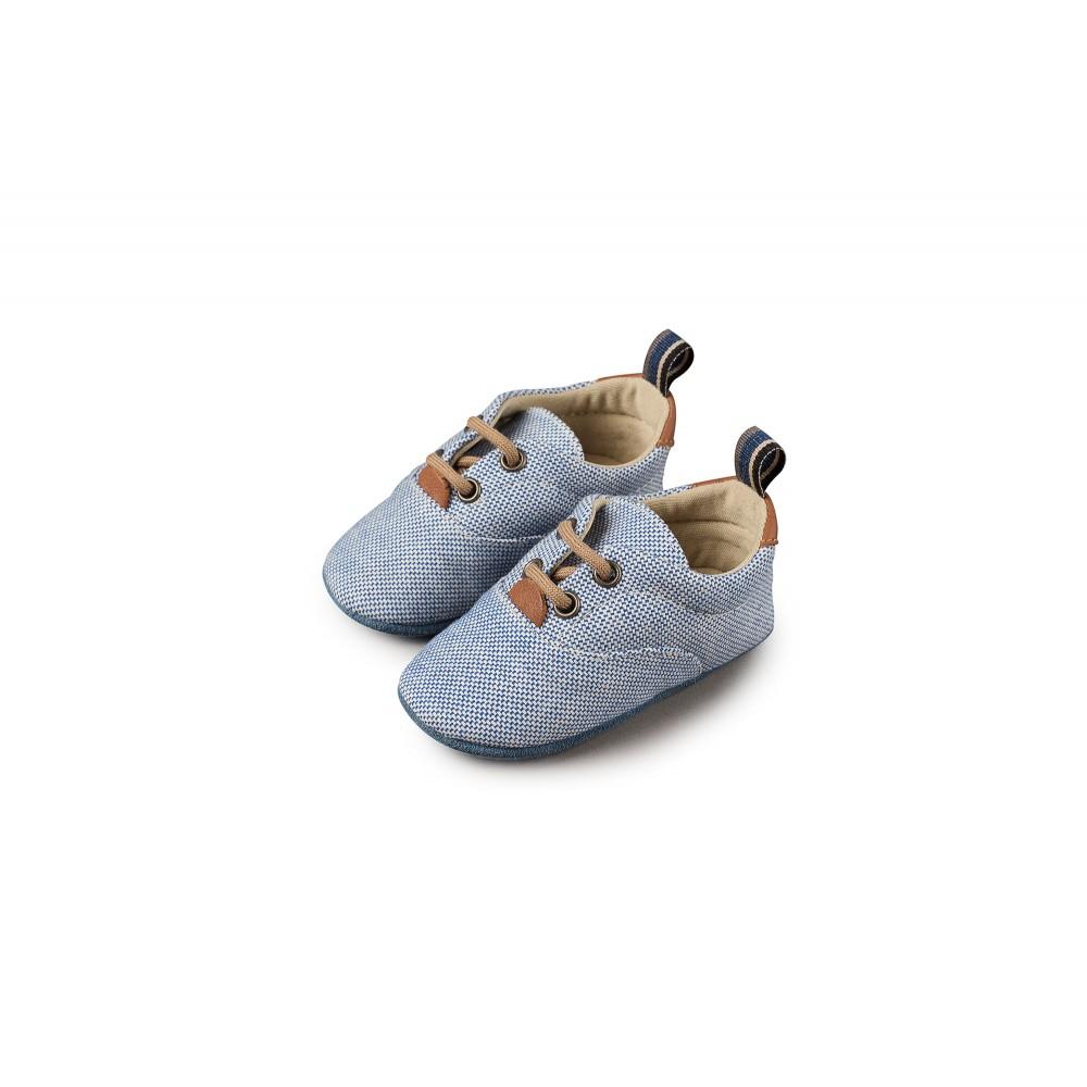 MI1064-ROYAL BLUE-BABYWALKER-SHOES