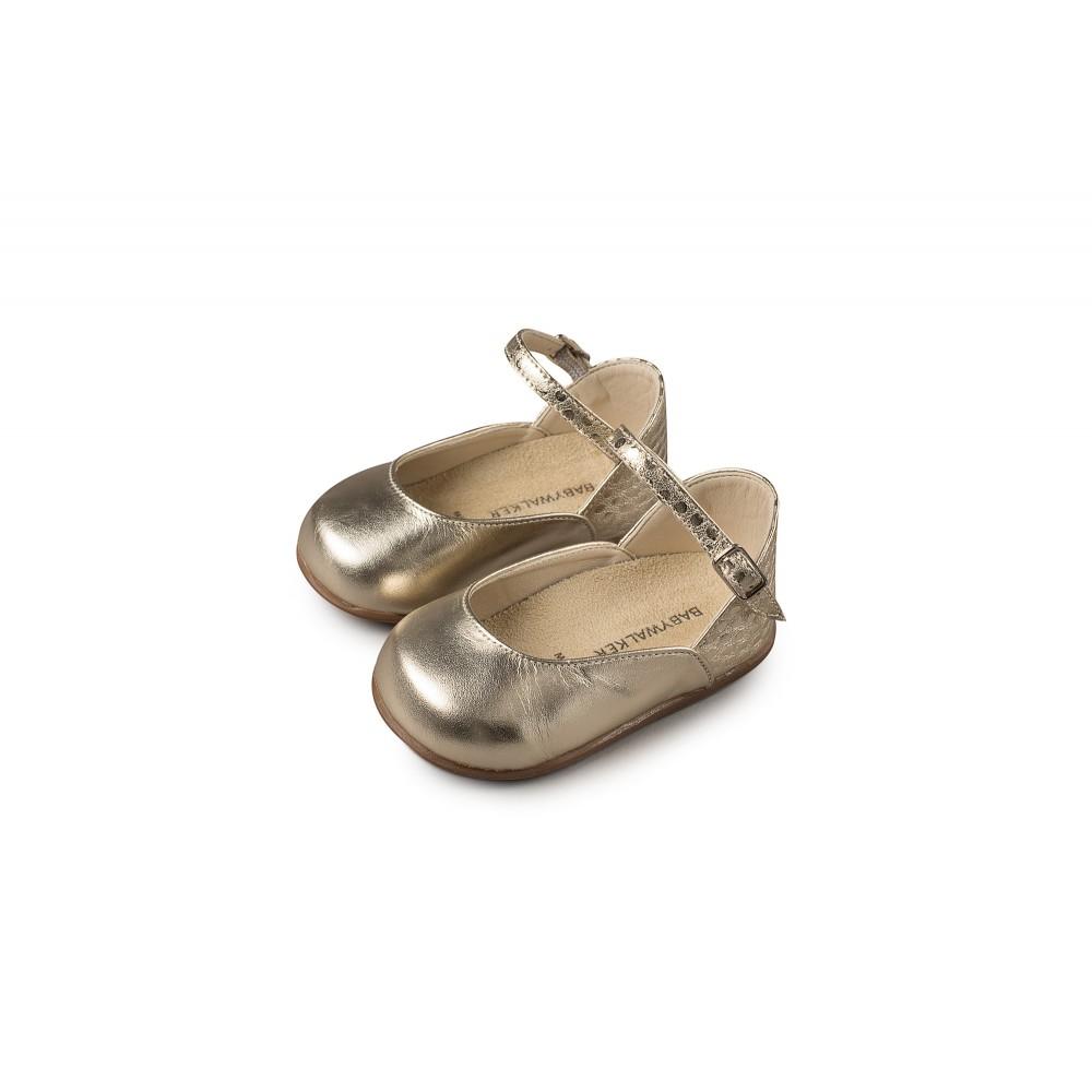 PRI2543-GOLD-BABYWALKER-SHOES