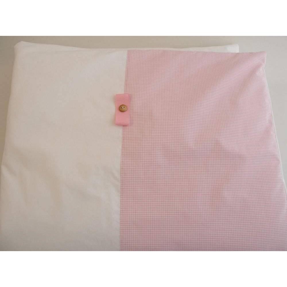 Πάπλωμα Baby Pink
