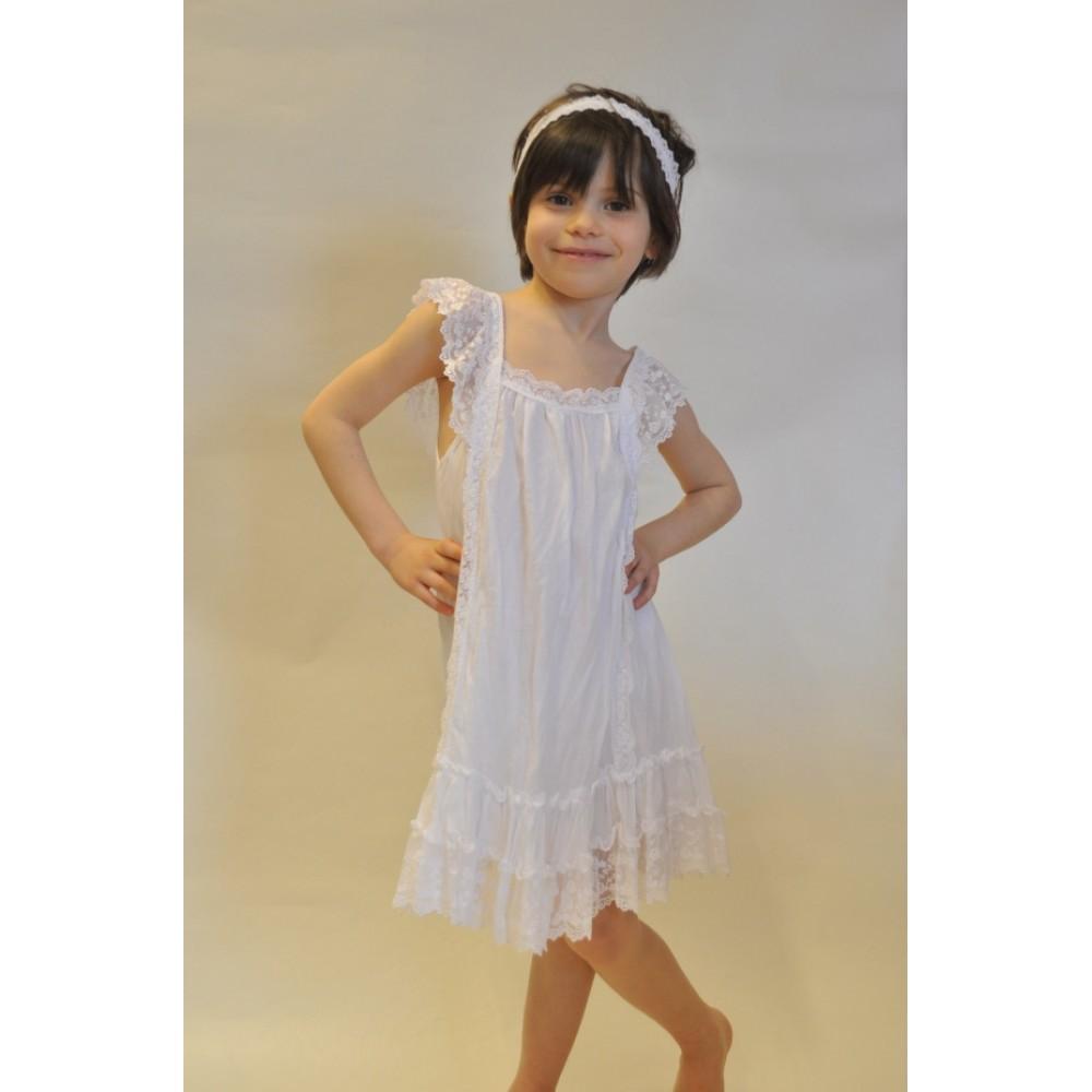 Φόρεμα Vestido Bolsillos
