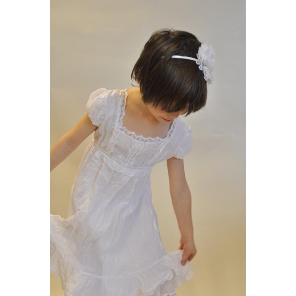 Φόρεμα Vestido Manga II
