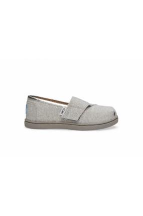 Παπούτσια TOMS Silver Glimmer