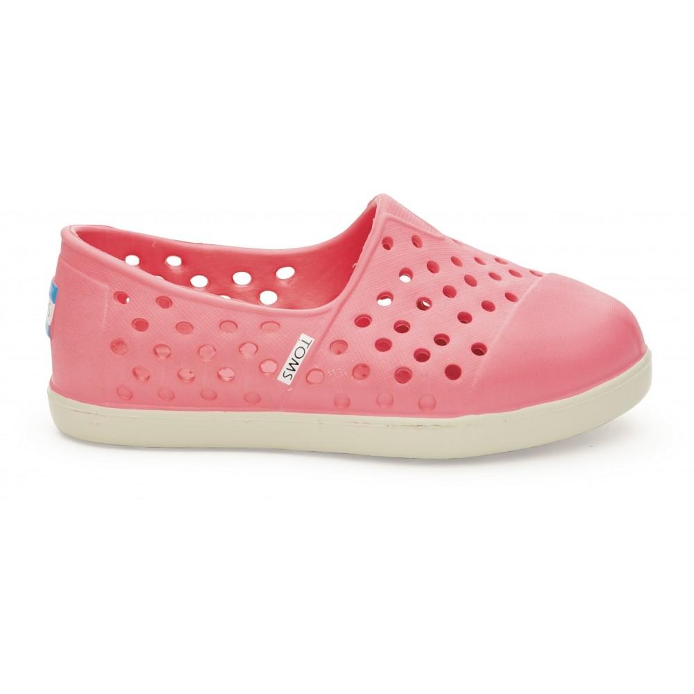 Παπούτσια TOMS Pink Eva