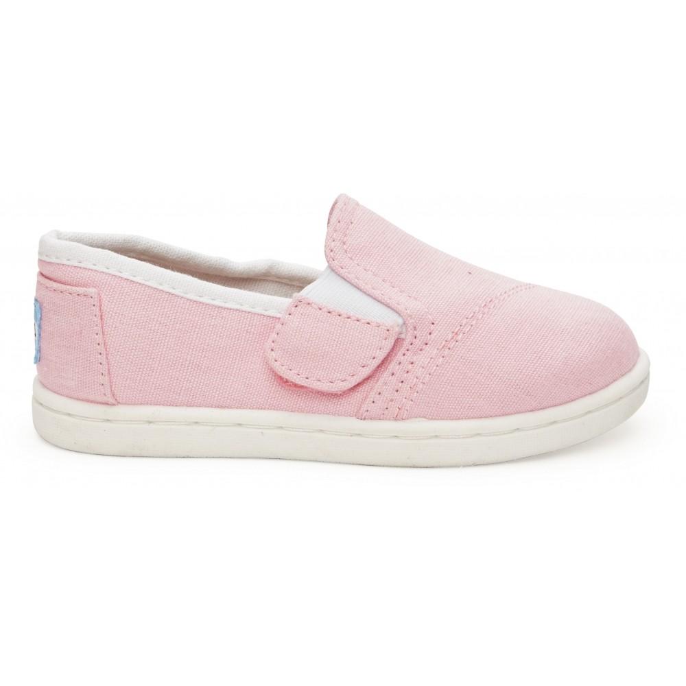Παπούτσια TOMS Pink Canvas