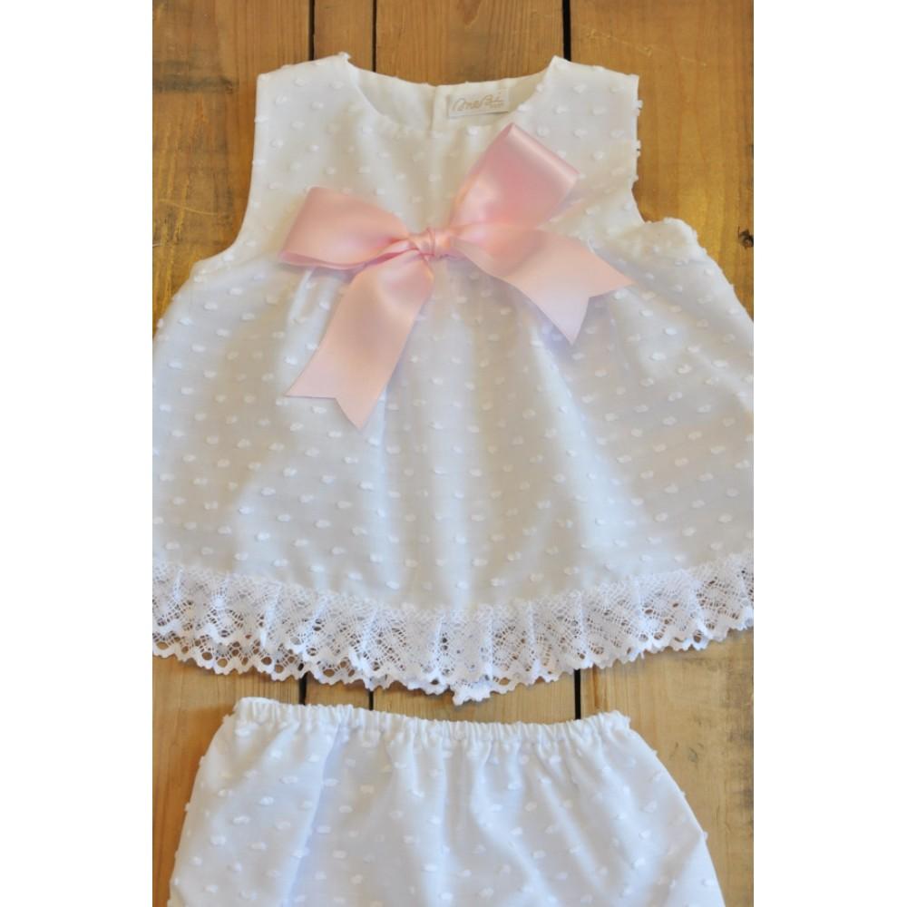 Φόρεμα με φουφούλα Sugar Baby Doll