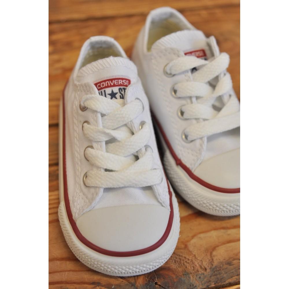 Παπούτσια CHUCK TAYLOR Converse All Star in White