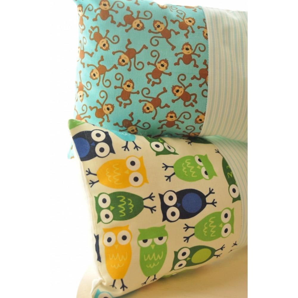 Name Pillow #3