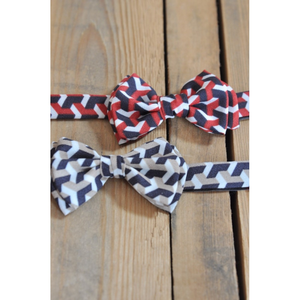 Παπιγιόν The Hitchhiker BowTies
