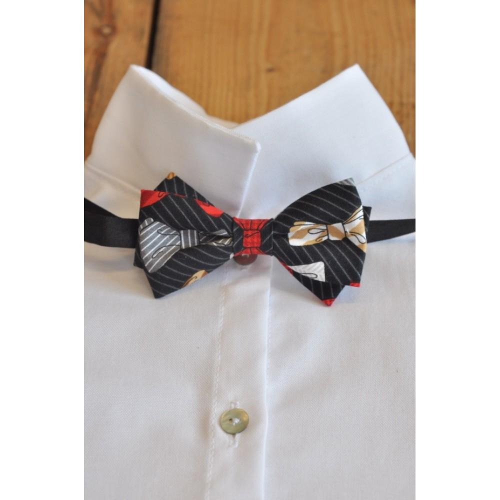 Παπιγιόν Bow Tie