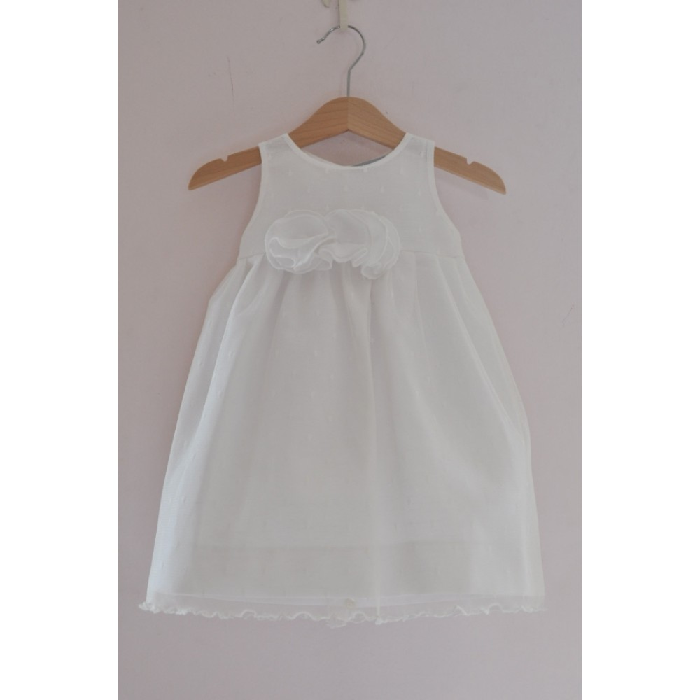 Φόρεμα Βάπτισης Rosas Dress