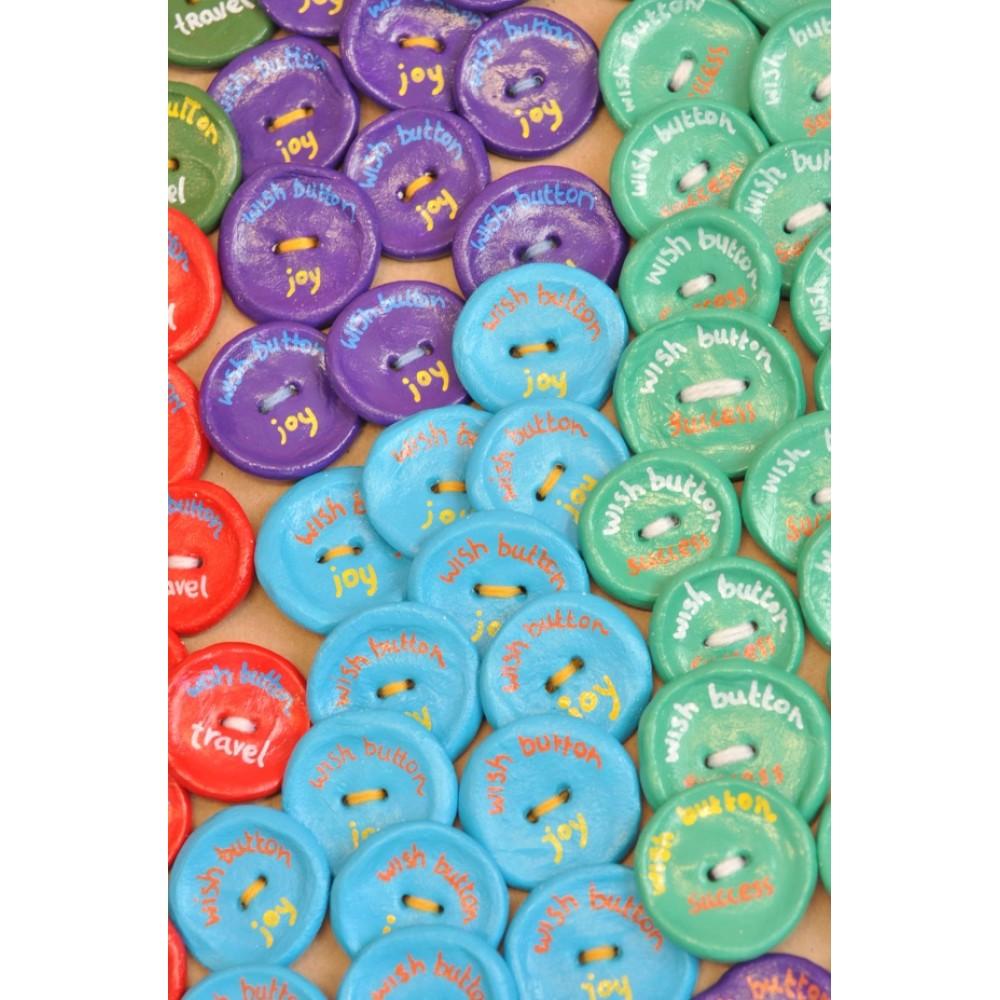 Lucky Buttons