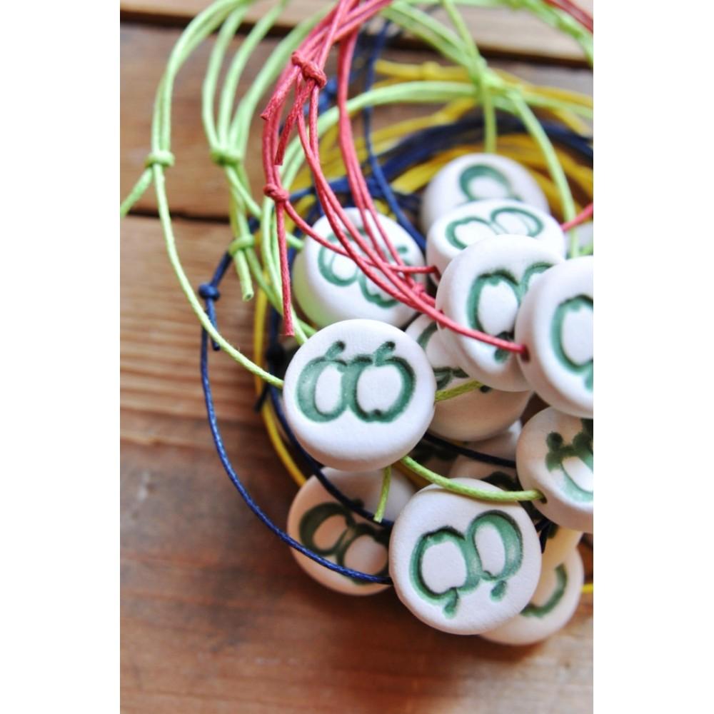 Custom Ceramic Bracelets