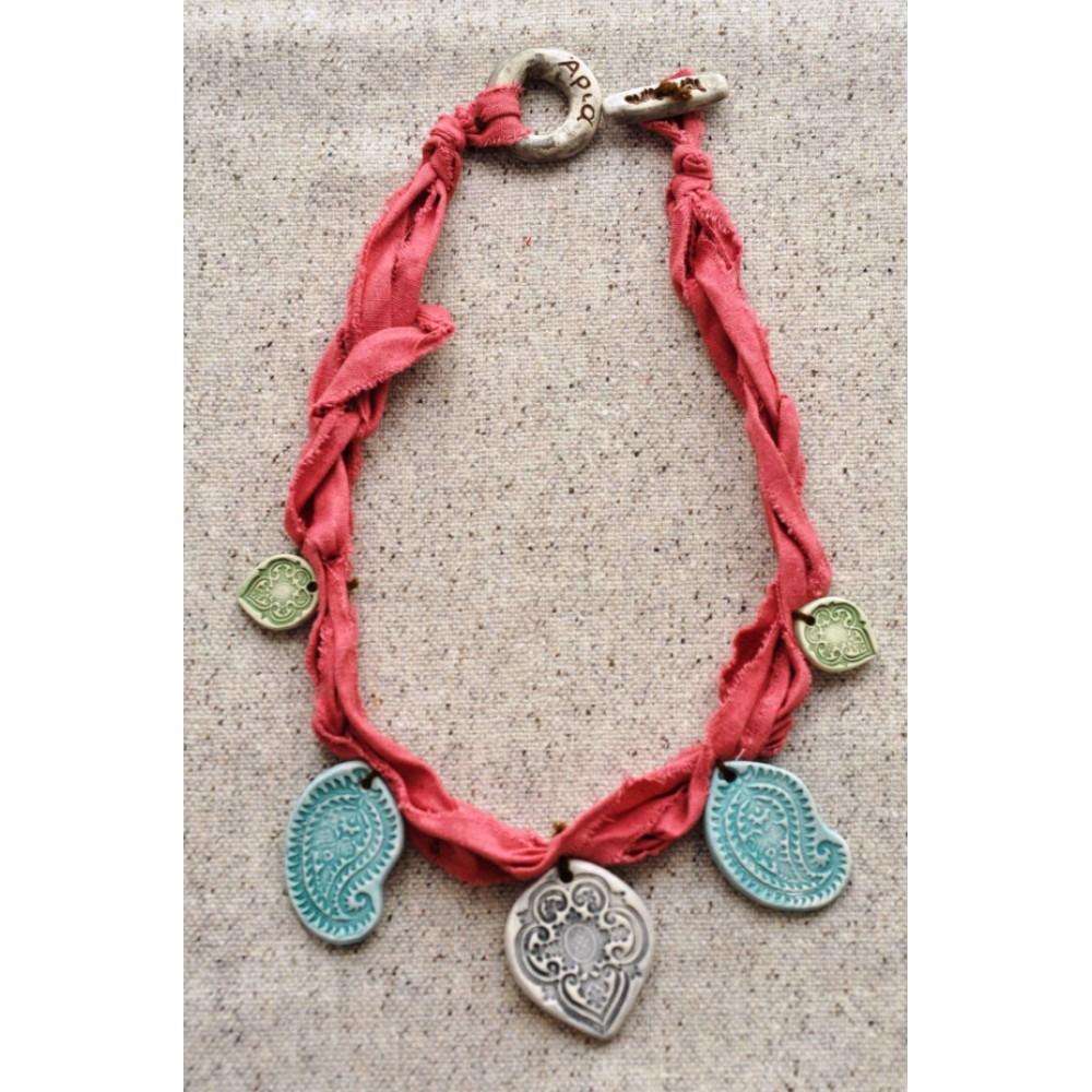 Κολιέ Boho Spirit Necklace #3