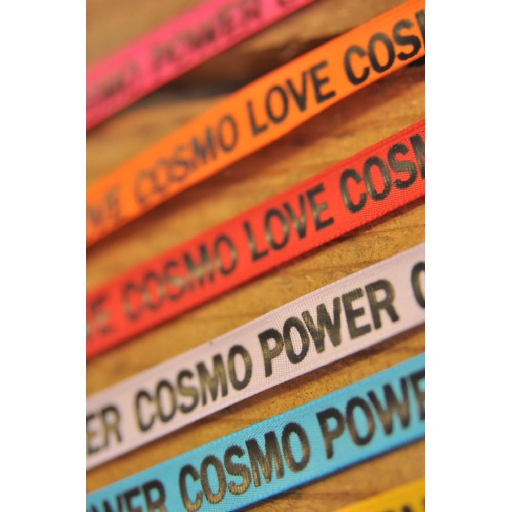 Wish Bracelets for Cosmopolitan